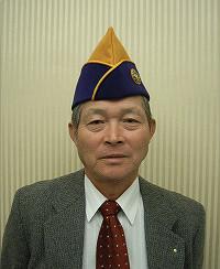 第56代日髙会長