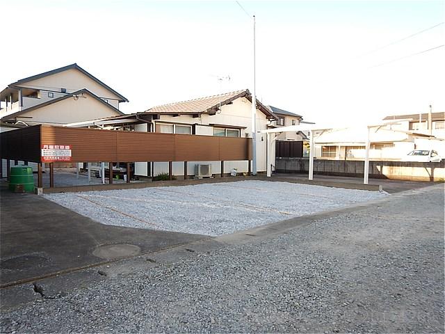 宮崎市恒久南3丁目月極駐車場写真2